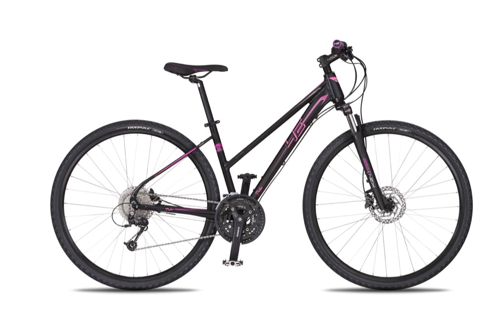 4EVER PULSE DISC LADY 2019 vel. 16""